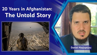 20 Years in Afghanistan: The Untold Story. Christian values (not Schofield Christians) are similar to Islamic values. Must watch video for Europeans. this Guy Daniel does not fully Name them. Christian,Muslim, European, African unity is the only way.