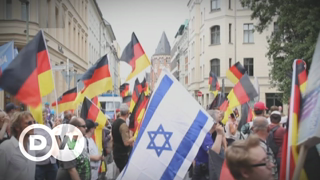 Jews to form group within far-right party AfD   DW News. Ever Wonder why resistance using previous means has been futile.Just look at every movement post WW2?? Why  are they so ineffective.