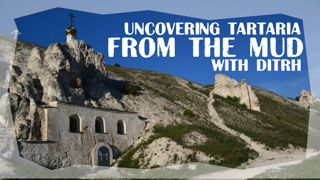 Uncovering Tartaria From The Mud with DITRH