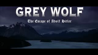 GREY WOLF Hitler's Escape to Argentina FULL MOVIE ALTERNATE HISTORY COLLECTION