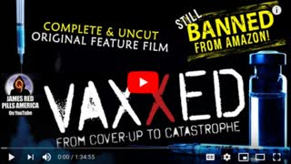 VAXXED! From Massive Cover Up to Major Catastrophe - THE DOCUMENTARY THEY DO NOT WANT YOU TO SEE.mp4