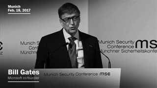 Bill Gates Just Warned a New Bioweapon Will Wipe Out 30 Million