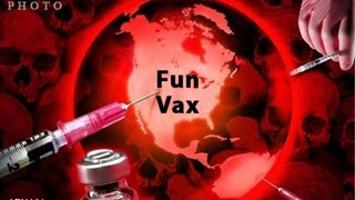 """PENTAGON BRIEFING ON REMOVING THE GOD GENE - """"FUNVAX"""""""