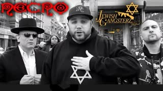 """Necro - For the Streets ✡ (same rapper that did """"white slavery"""")"""
