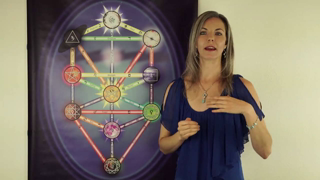 Universal Kabbalah Series - Part 11 - The Benefits of Ascending the Tree of Life
