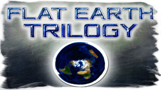 ODD TV's Flat Earth Trilogy | True World, Learning Curve and Epic Deception ▶️️