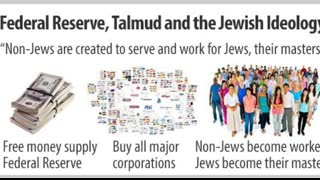 Talmud Domination of Paganism and Christianity