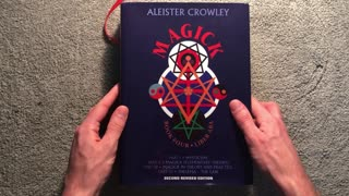 Magick in Theory and Practice - Thelema (*info in description)