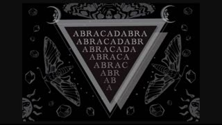 Magicians are Writers: Law Righters (Abracadabra)