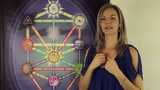 Universal Kabbalah Series - Part 7 - Tiphareth - Beauty - The Heart of the Soul