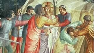 The Agony of Jesus in the Garden