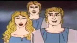 Banned Mormon Cartoon - EXTENDED VERSION