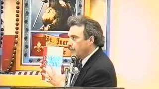 The Communist and Masonic Infiltration of America and the Catholic Church (full length)