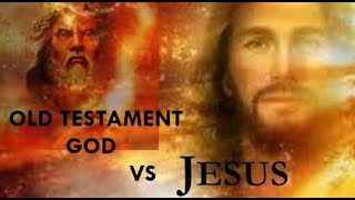 Satan is the God of the Old Testament