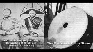 James Wickstrom - 055 THE DROPA RACE & THEIR DISCS OF KNOWLEDGE IN CHINA August 6 2005