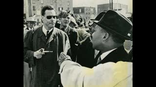 George Lincoln Rockwell: Based and Redpilled