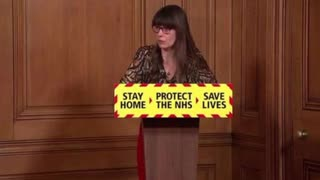 Dr Nikki Kanani, NHS England - Strongly Advise Primary School Children NOT To Wear Masks