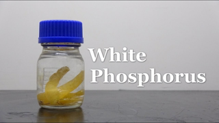 How to Make White Phosphorus | Extended version