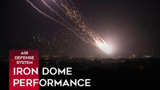 The Fatal Weakness of Israel's Iron Dome Air Defense System
