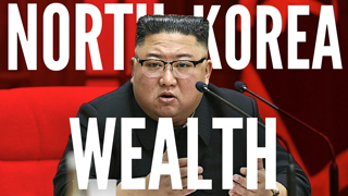 North Korea's trillions of dollars of UNTAPPED WEALTH (Mini Documentary)