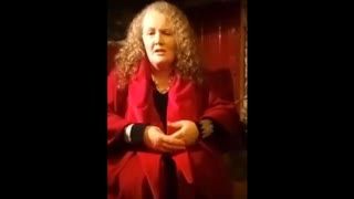 Professor Dolores Cahill, inalienable rights, gardai, St Patrick's day & March 20th