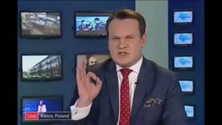 """True Leadership from Polish President: """"We Don't Want Any Illegal Migration in Poland"""""""