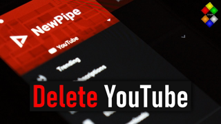 NewPipe - How to Watch YouTube without YouTube