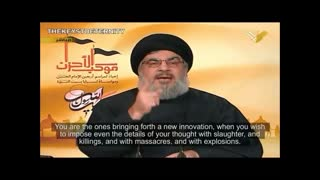 Hezbollah Defends Christians from ISIS and FSA Terror Gangs