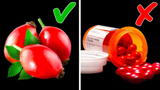 These Natural Painkillers Work Better Than Any Prescription Drug