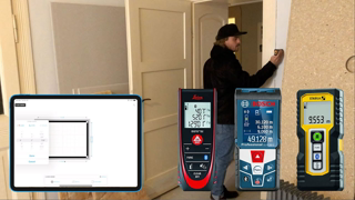 How to Get the Most Out of Your Laser Measure | magicplan