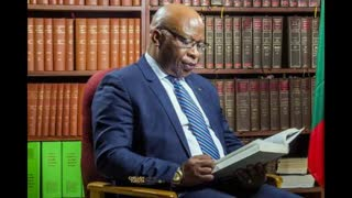 Dr. Nevers Mumba says No Vaccine Should be injected in any Zambian body before verification