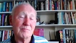 The illegal arms trade and Israel with Terry Crawford-Browne
