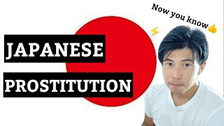 Detailed Explanation About Prostitution in Japan. (History, Variety, snd Price)