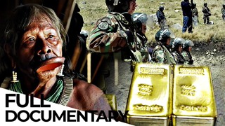 Dirty Gold War: The Gold Industry's Dark Side | Gold Production | ENDEVR Documentary