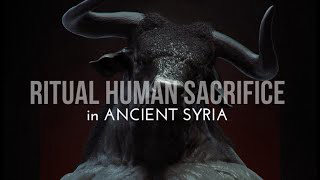 Is Ancient Phoenician Demonology a threat to the Modern World? #ancienthistory