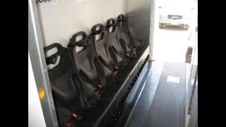 Oaklahomo - Buses with shackles on the arm rests for the unvaccinated! Prison and then mandatory vaccine w/ chip