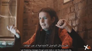 Trans women from Iran, Turkey and Morocco share their stories with BBC Arabic