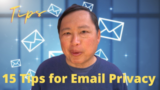 Email Destroyed Our Privacy - 15 Solutions!