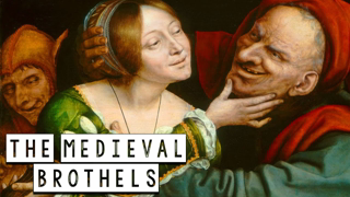The Brothels and Prostitution in the Middle Ages - Medieval History - See U in History