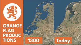 The Dutch Land Reclamation: The Most Incredible Infrastructure Project in History