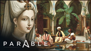 The Women Of The Islamic Empire's Most Famous Harem | The Hidden World Of The Harem | Parable