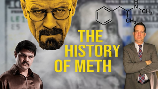 The History of Meth | Everything You DIDN'T Know