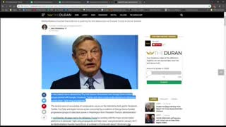Minds.com Sells Out To OverStock.Com - George Soros