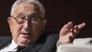 HENRY KISSINGER IN 2010 INTERVIEW SPEAKING ON THE NECESSITY FOR A NEW WORLD ORDER (NWO)