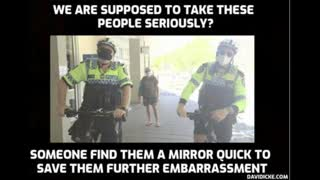 Aussie Guy Shows How To Handle The Police Brilliantly......You Can Call Me Daddy
