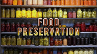 Interview: Food Preservation, Preparing for Crisis