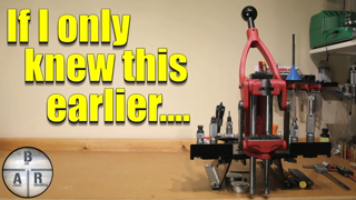 Getting started with reloading - 10 things I wish I knew before I started reloading