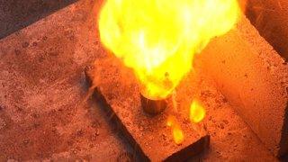 The Science of Flaming Brake Fluid and Pool Chlorine