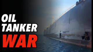 Israel v Iran in Syria: Israel's Covert War on Iran's tankers