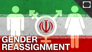 Why Is Iran Subsidizing Sex Reassignment Surgeries?